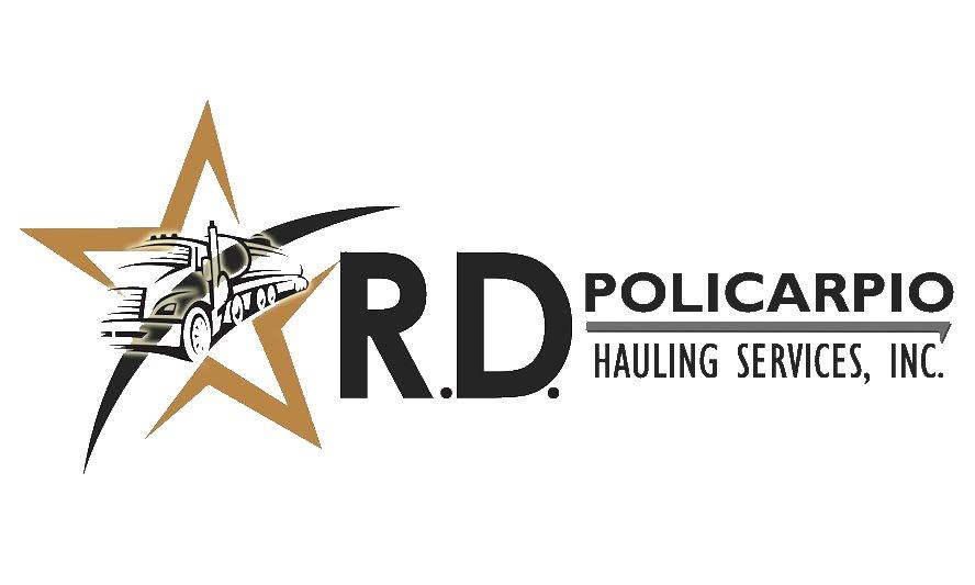 RD Policarpio Trucking