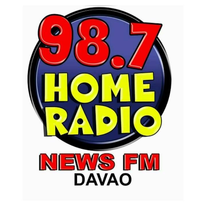 HOME RADIO 98.7 DAVAO