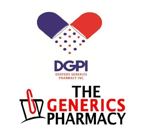 Doktors Generics Pharmacy Inc.
