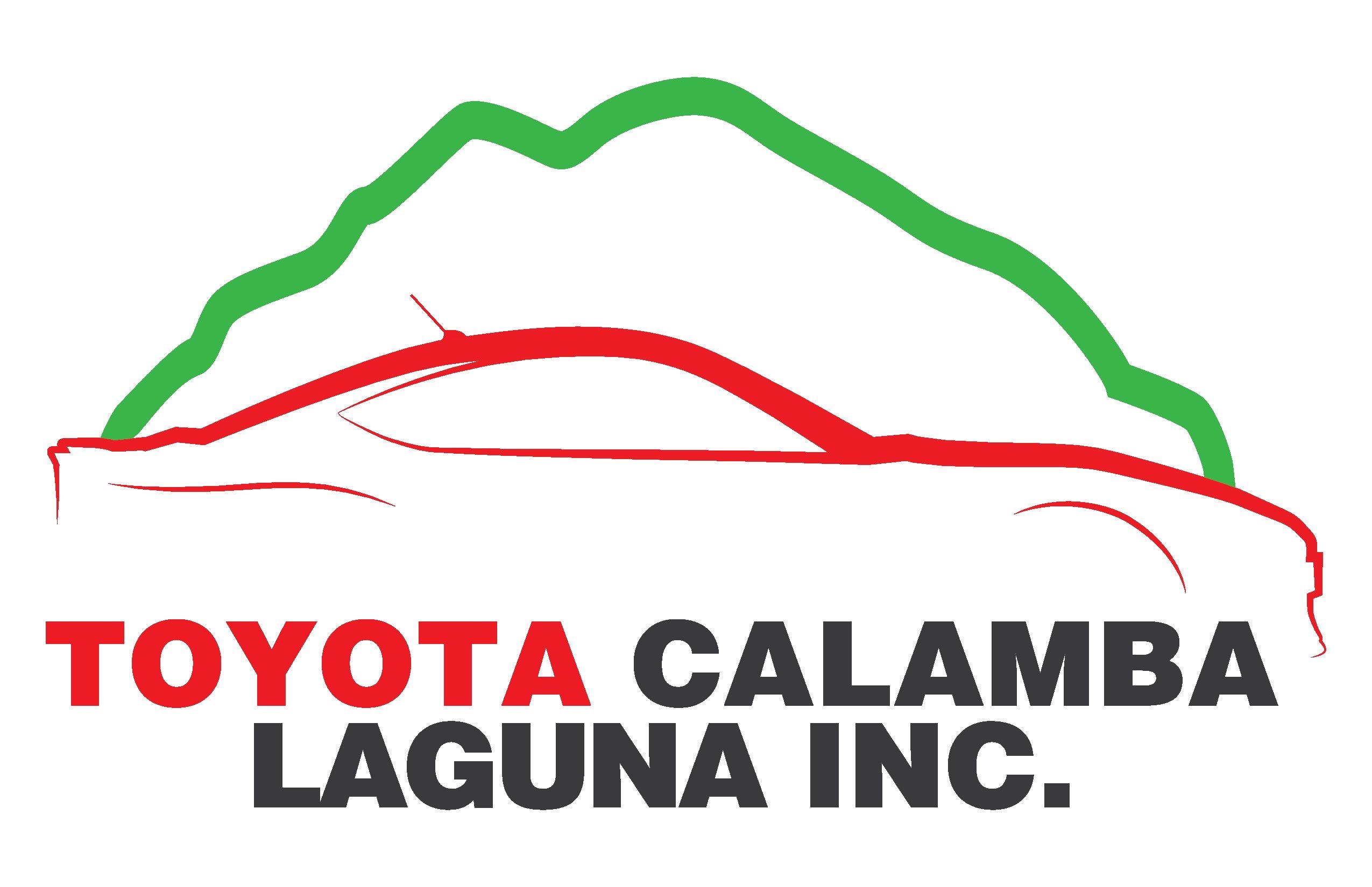 Toyota Calamba Laguna