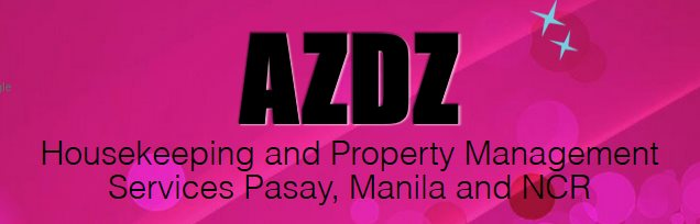 AZDZ Housekeeping and Property Management Services
