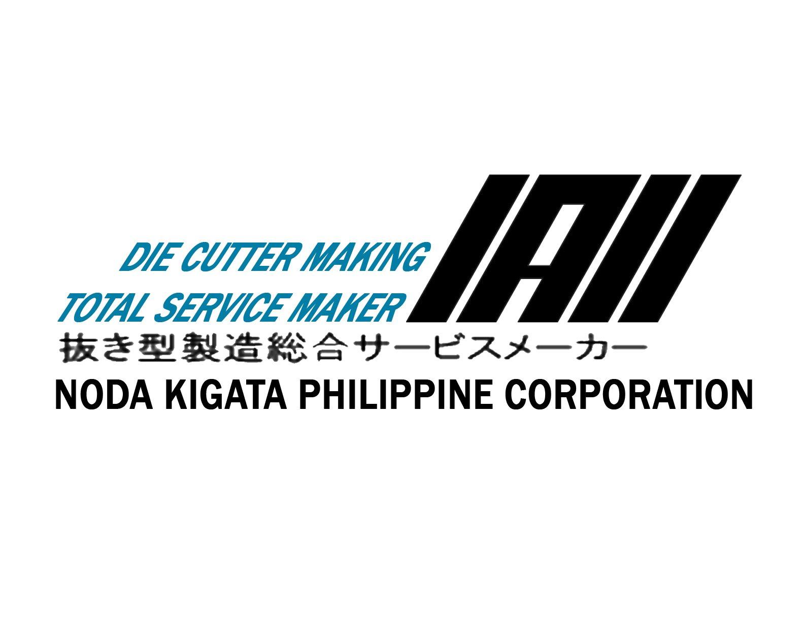 NODA KIGATA PHILIPPINE CORP.