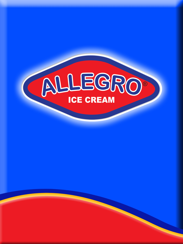 Allegro Ice Cream