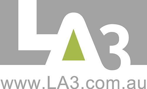 LA3 Asia Inc