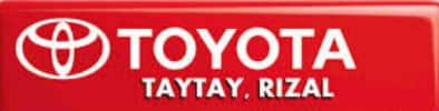 Toyota Taytay Rizal, Inc.