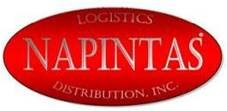 NAPINTAS LOGISTICS AND DISTRIBUTION, INC LUBAG