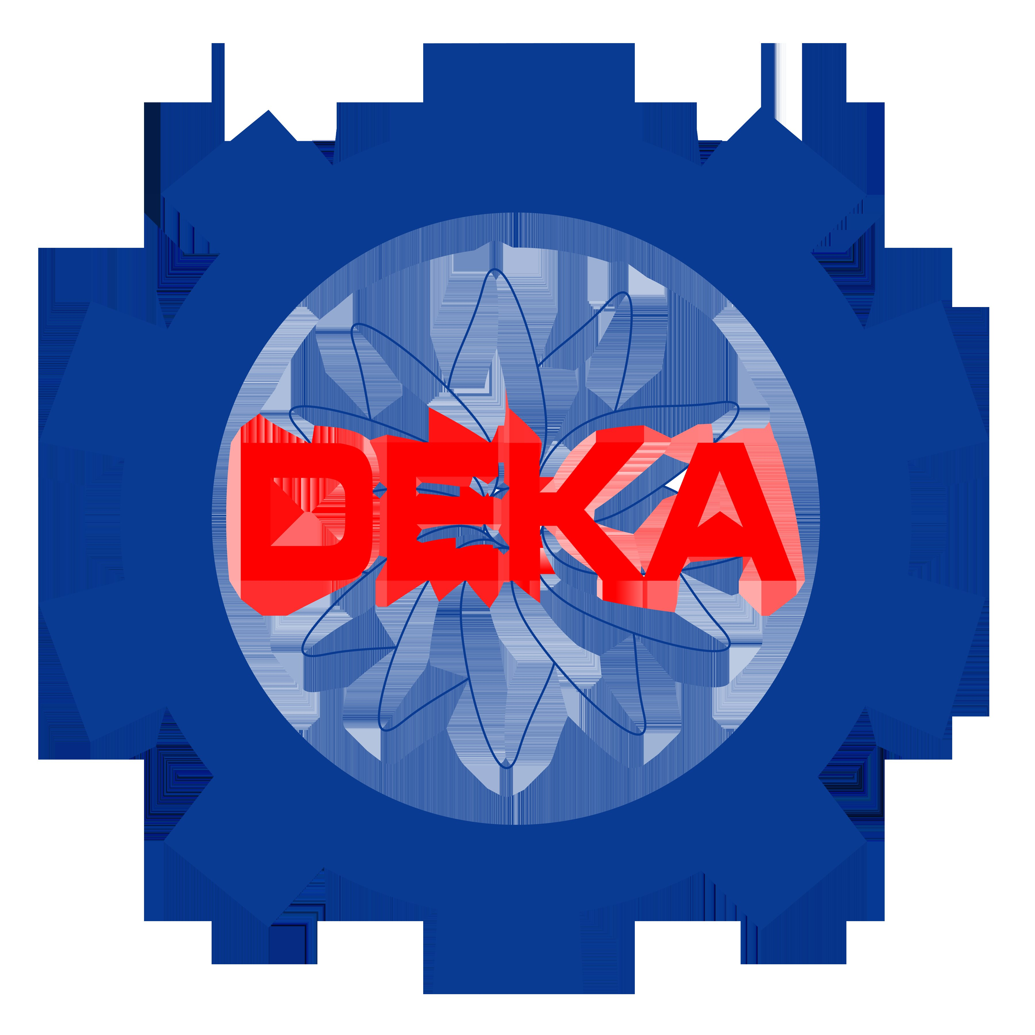 Deka Sales- Warlen Industrial Sales Corporation