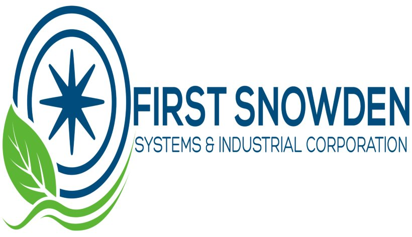 FIRST SNOWDEN SYSTEM & INDUSTRIAL CORPORATION