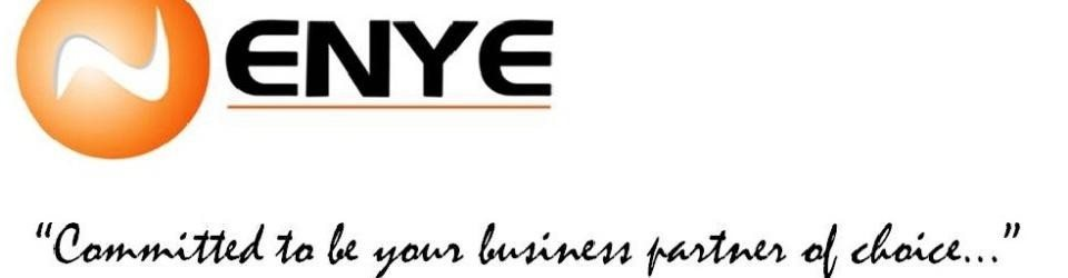 Enye Ltd., Corporation