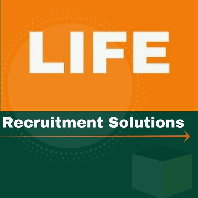 Life Recruitment Solutions