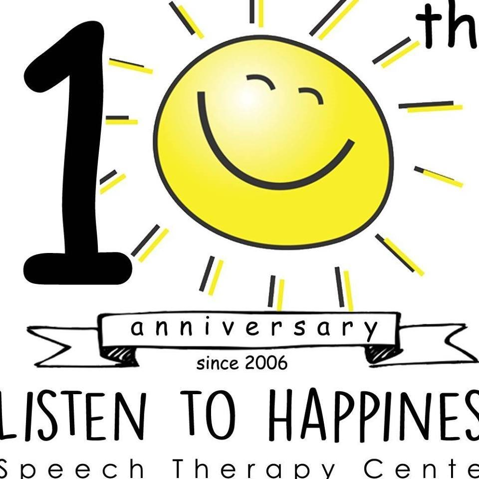 Listen To Happiness Speech Therapy Center