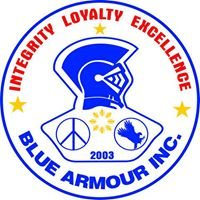 Blue Armour Security Inc.