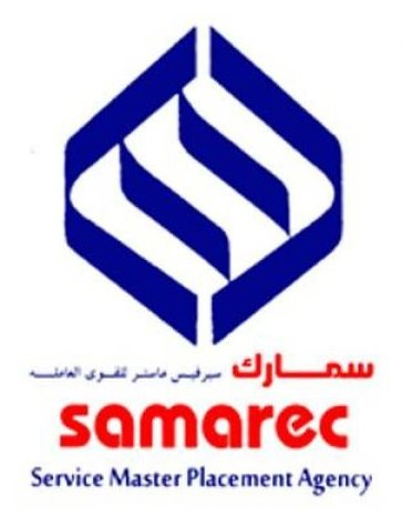 SAMAREC SERVICE MASTER PLACEMENT AGENCY CO.