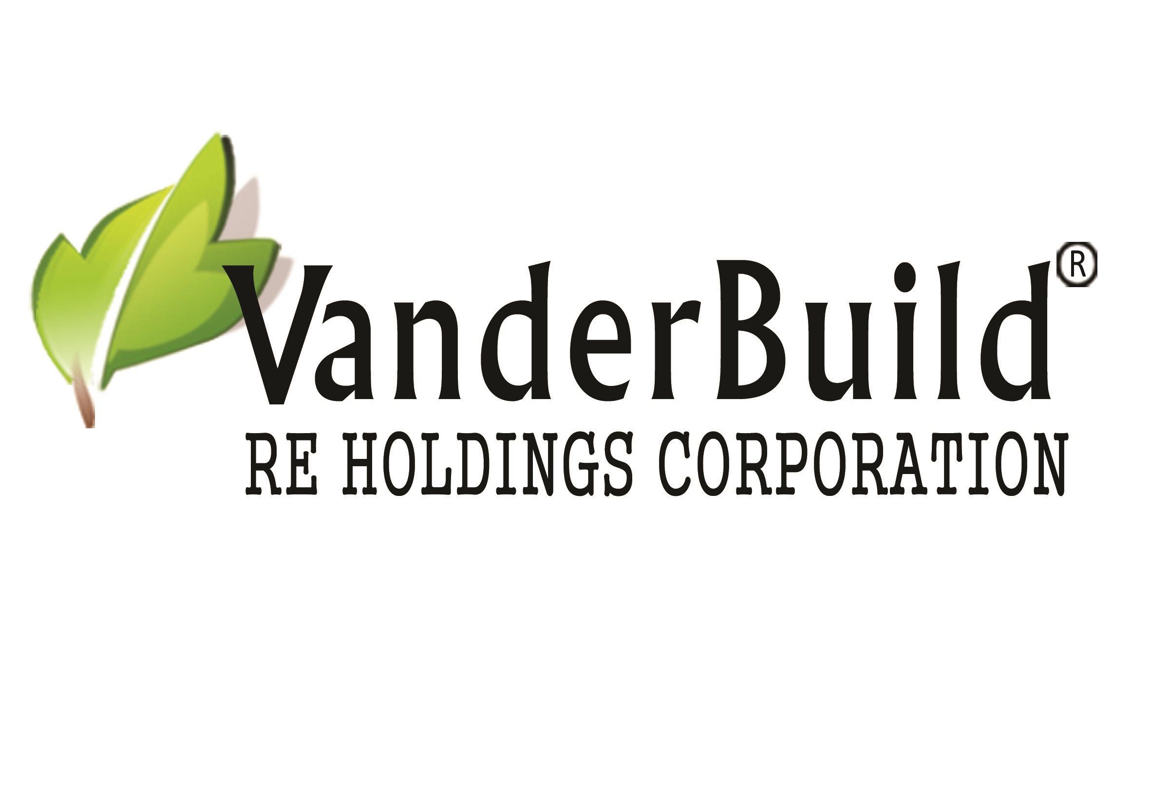 VanderBuild RE Holdings Corporation