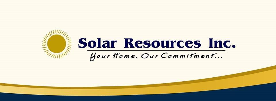 Solar Resources Inc.