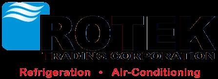 Rotek Trading Corporation