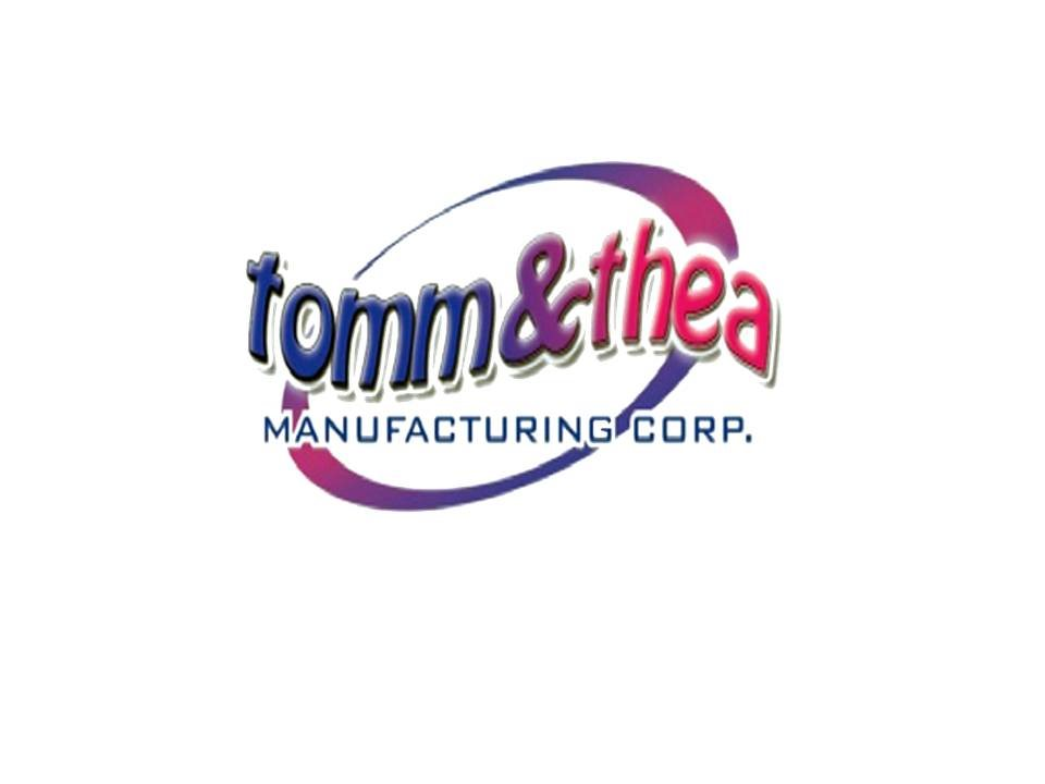 Tomm & Thea Manufacturing Corporation