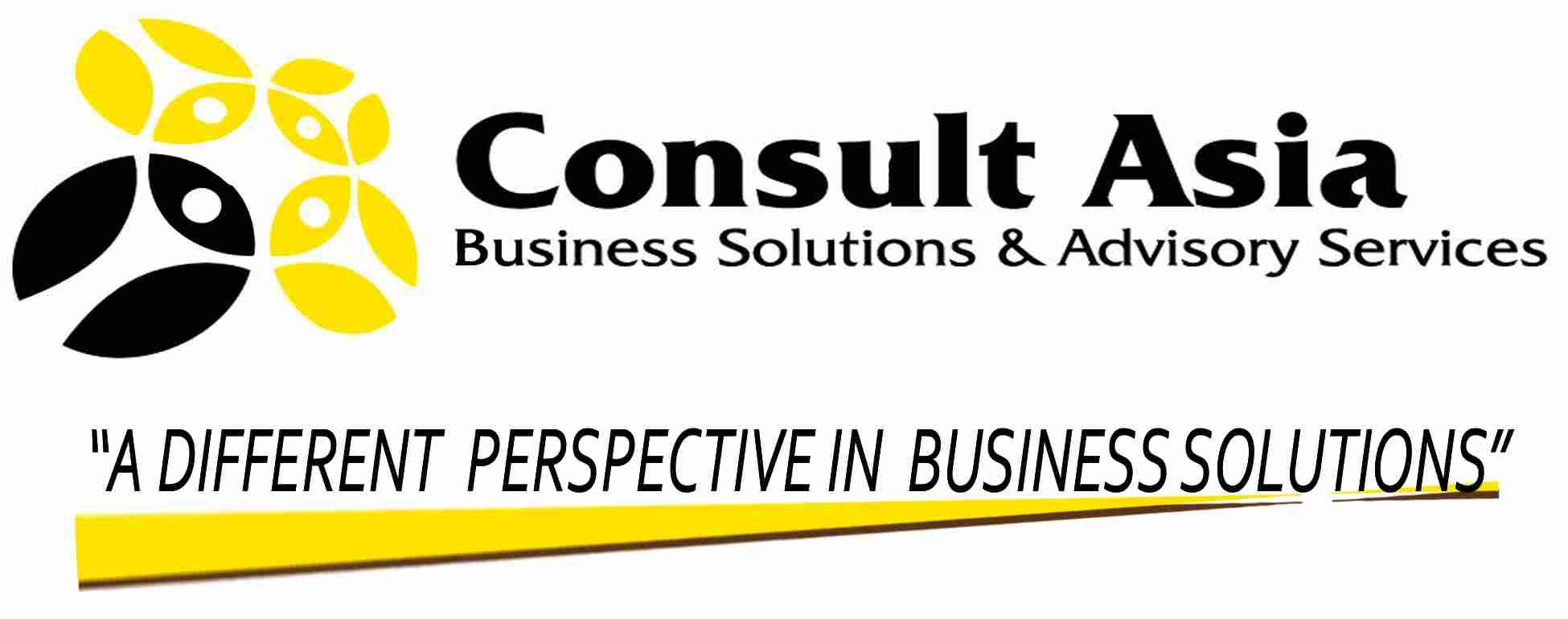 Consult Asia Business Solutions & Advisory Philippines