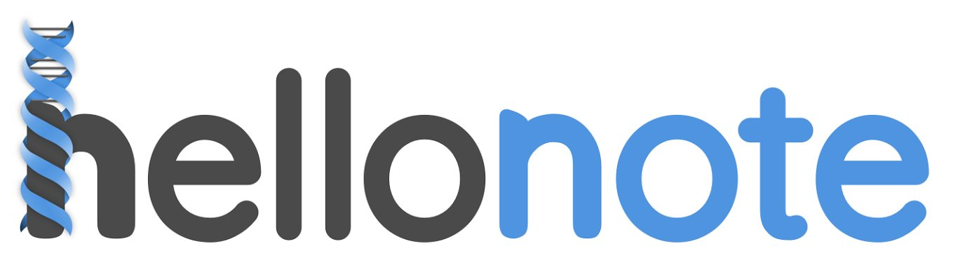 Hellonote