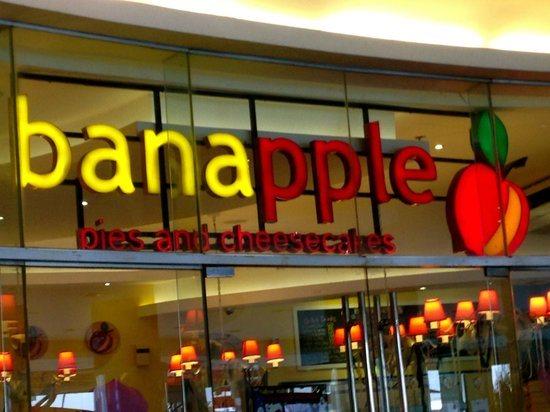 Banapple J3 Corporation