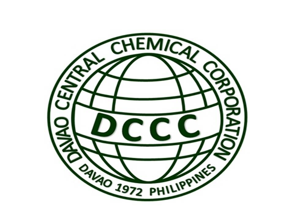 DAVAO CENTRAL CHEMICALS CORPORATION