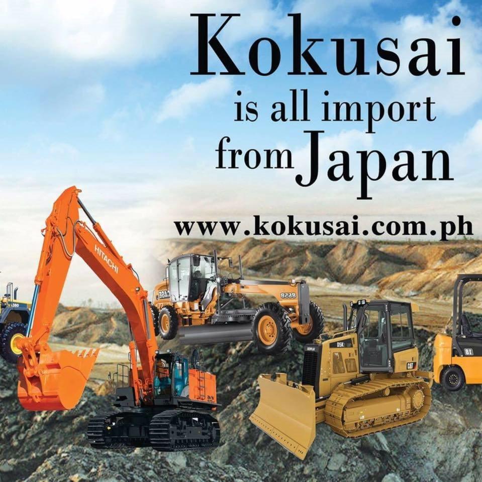 Kokusai JPH Inc
