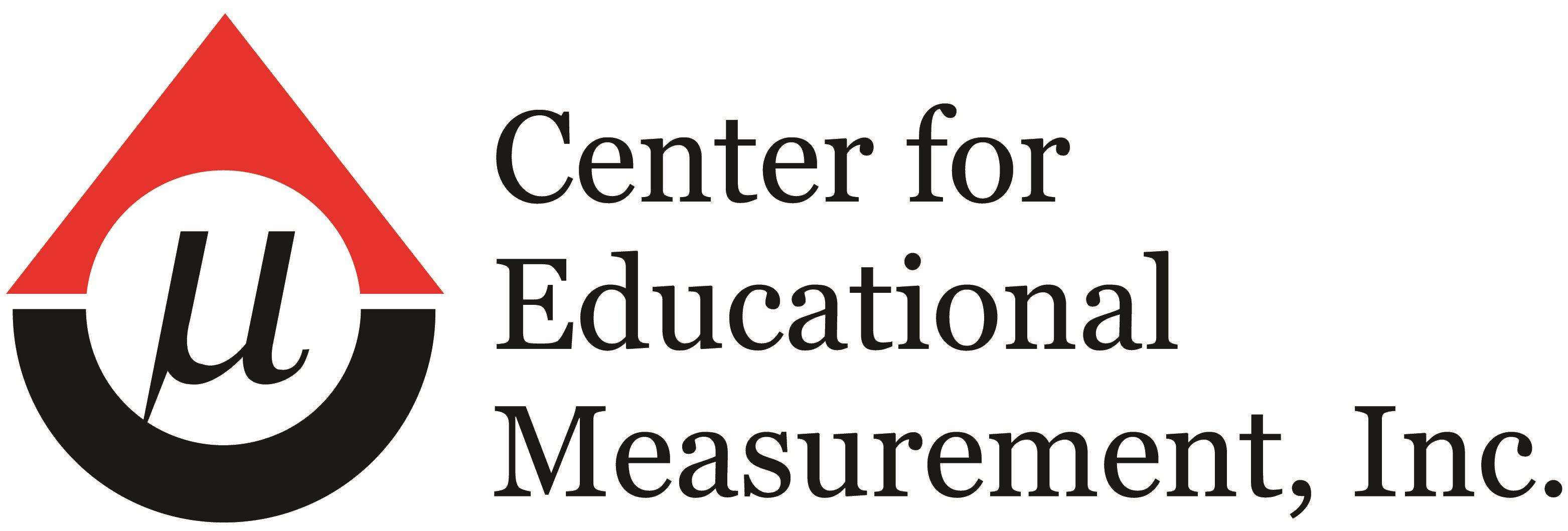 Center for Educational Measurement, Inc.