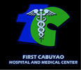 FIRST CABUYAO HOSPITAL AND MEDICAL CENTER INC.