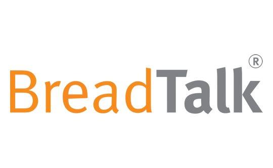 breadtalk marketing 4p