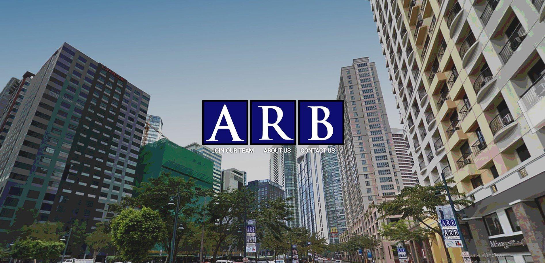 ARB Call Facilities