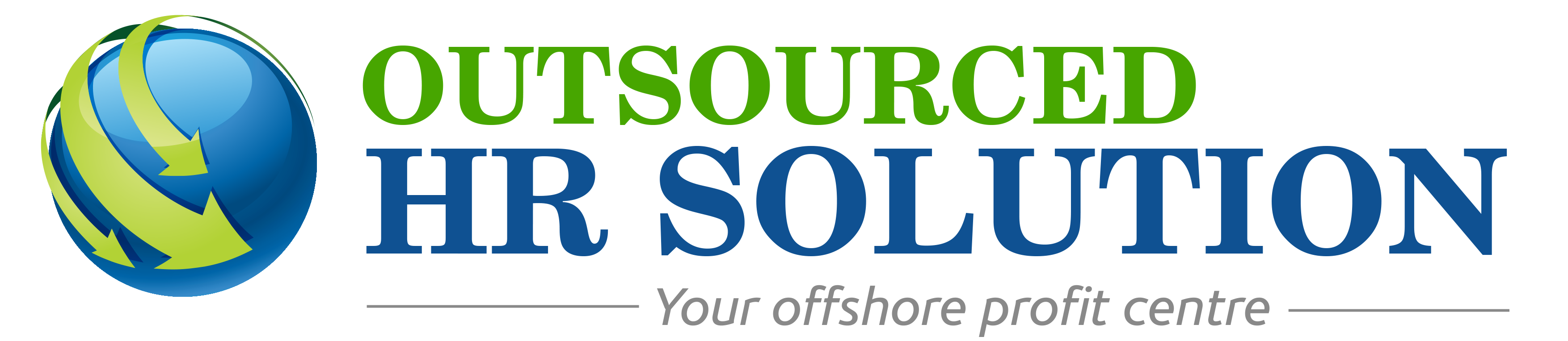 Outsourced HR Solution Corp.