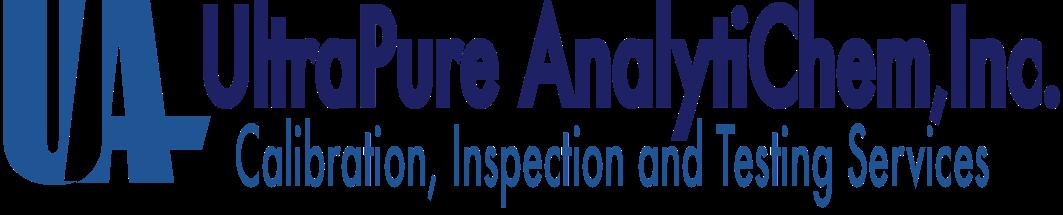 Ultrapure Analytichem, Inc.