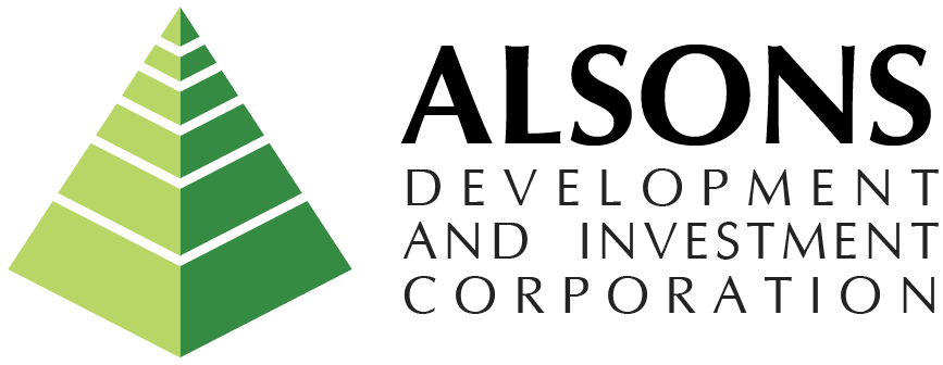 Alsons Development & Investment Corporation  (ALSONS DEV)