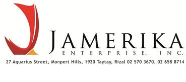 Jamerika Enterprise Inc.