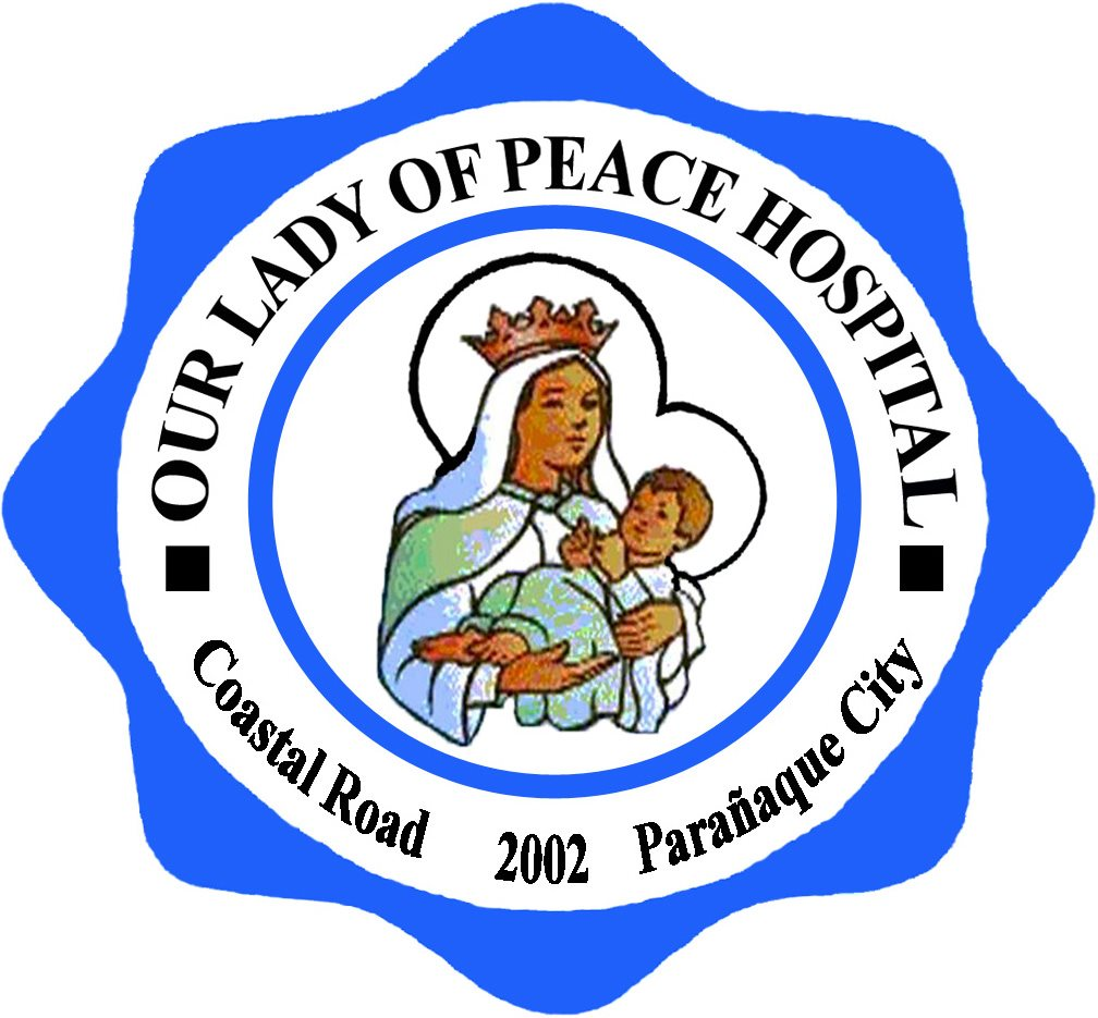 Our Lady of Peace Hospital - Nursing Service Department