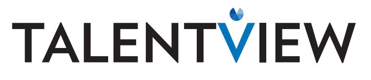 TalentView Inc.