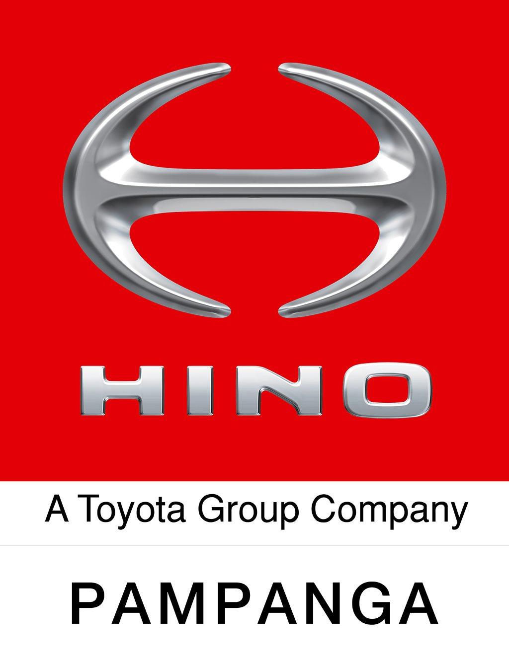 Hino Pampanga, Inc.