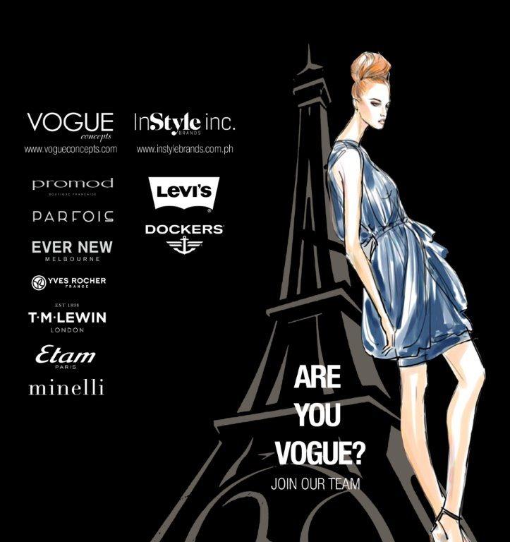 Vogue Concepts