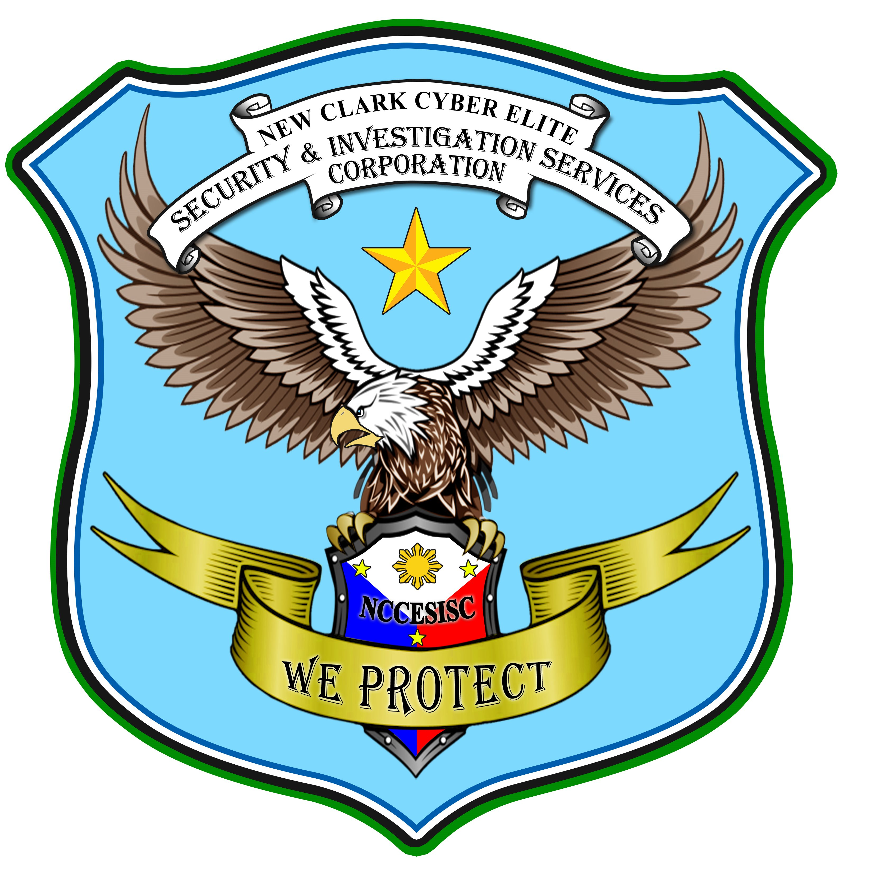 New Clark Cyber Elite Security and Investigation Services Corp.