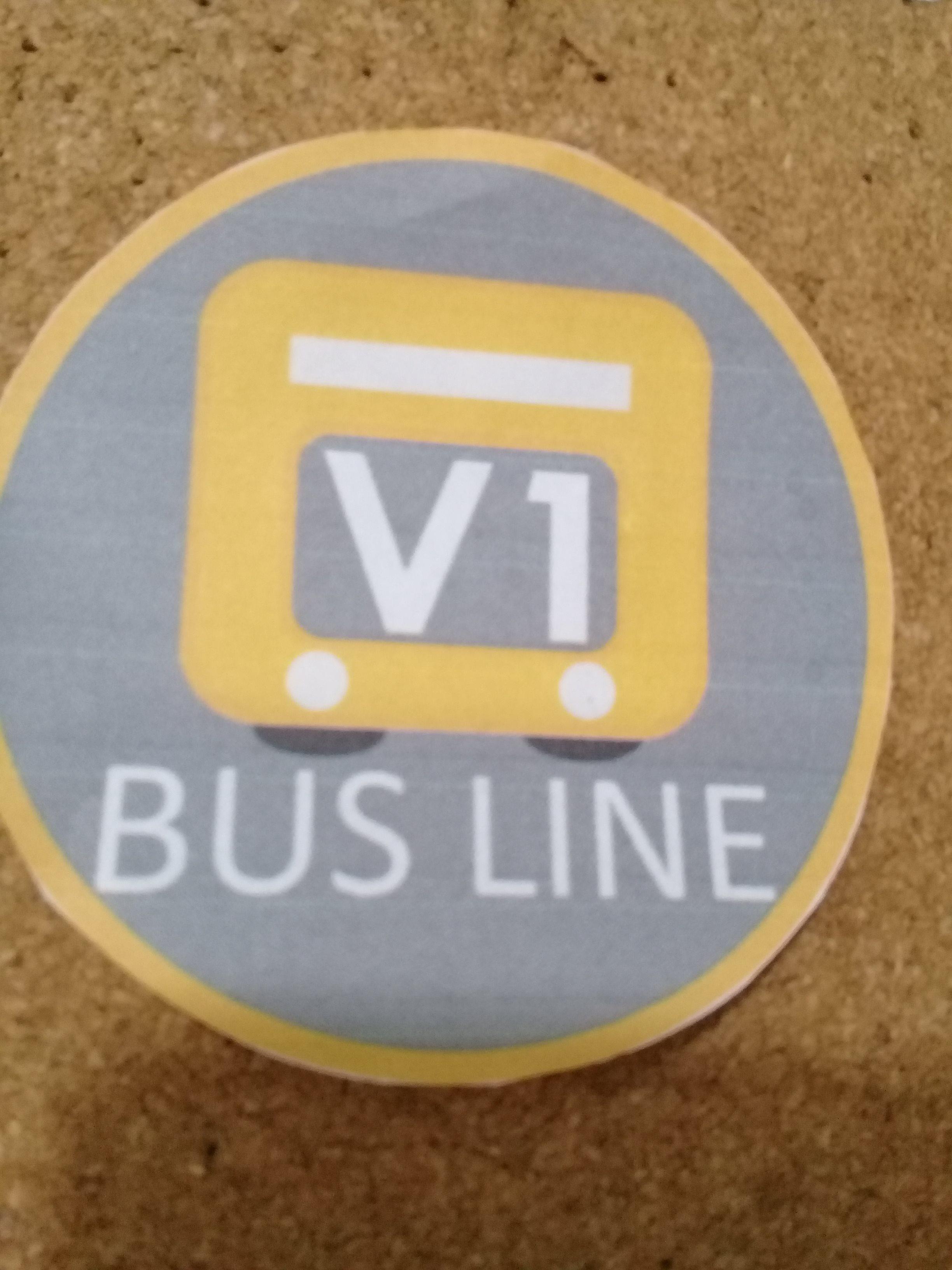 V1 BUS LINE INC.