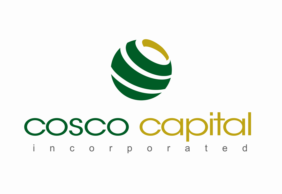 Cosco Capital, Inc.
