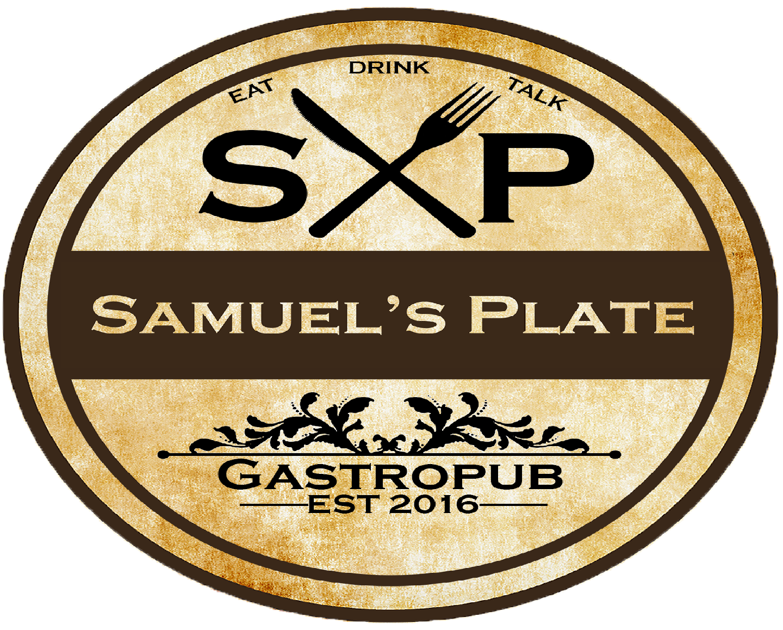 Samuel's Plate