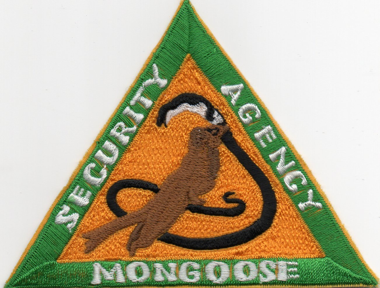 MONGOOSE SECURITY AGENCY