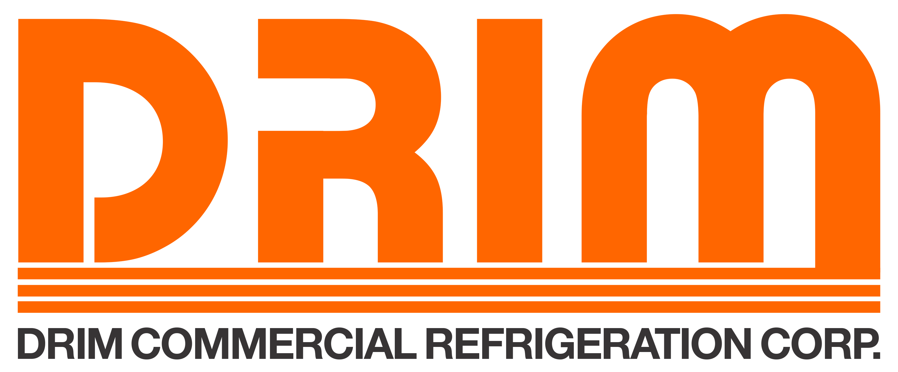 DRIM Commercial Refrigeration Corporation