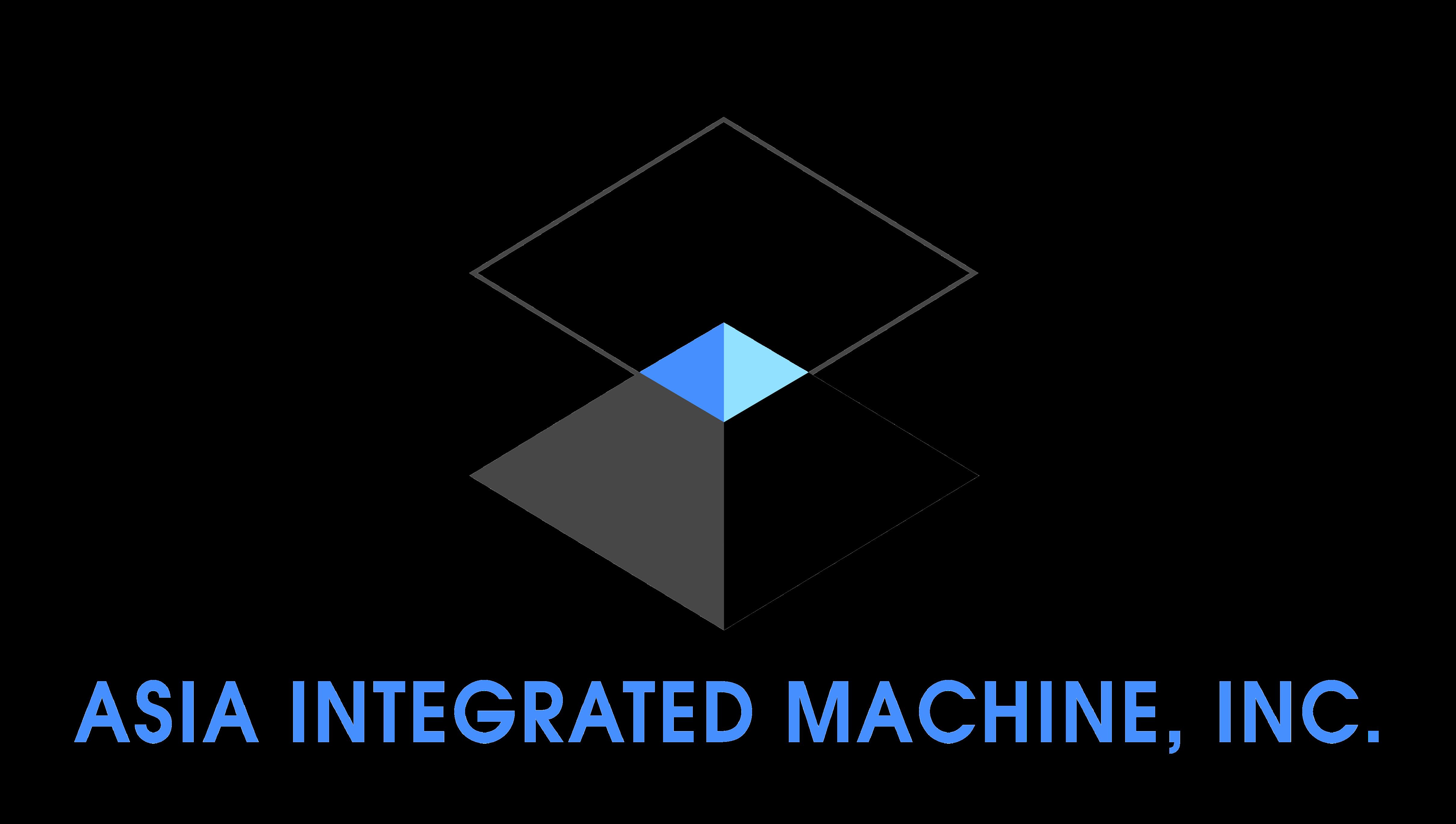 Asia Integrated Machine, Inc.
