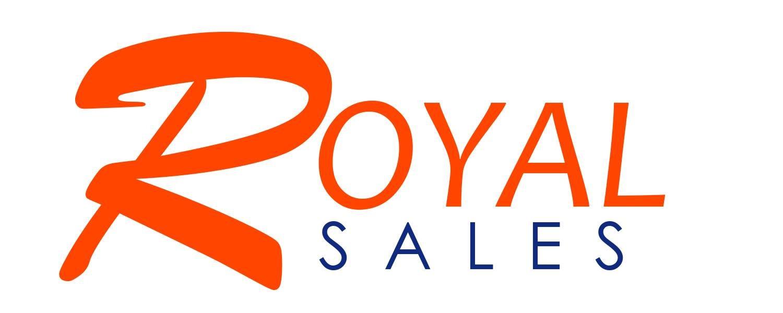 ROYAL SALES
