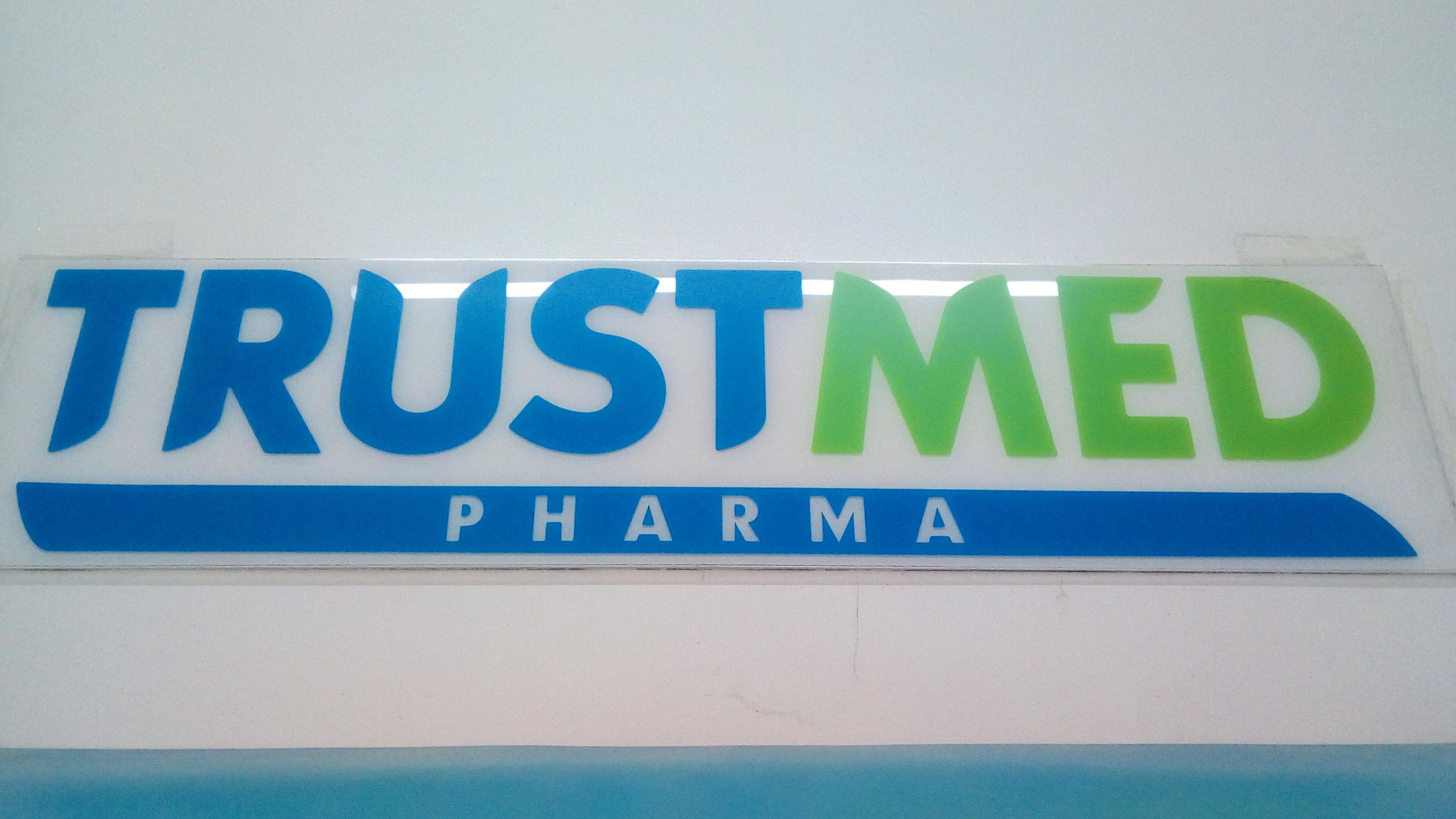 Trustmed Pharma
