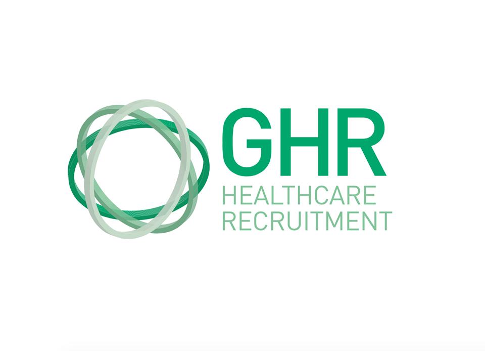 GHR Healthcare Recruitment Inc.,