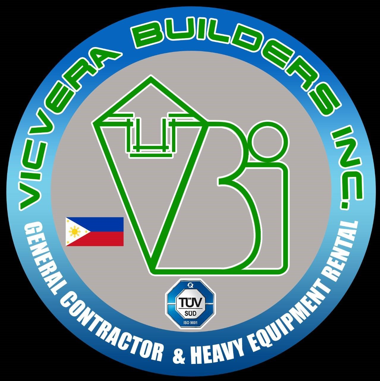 VICVERA BUILDERS, INC.
