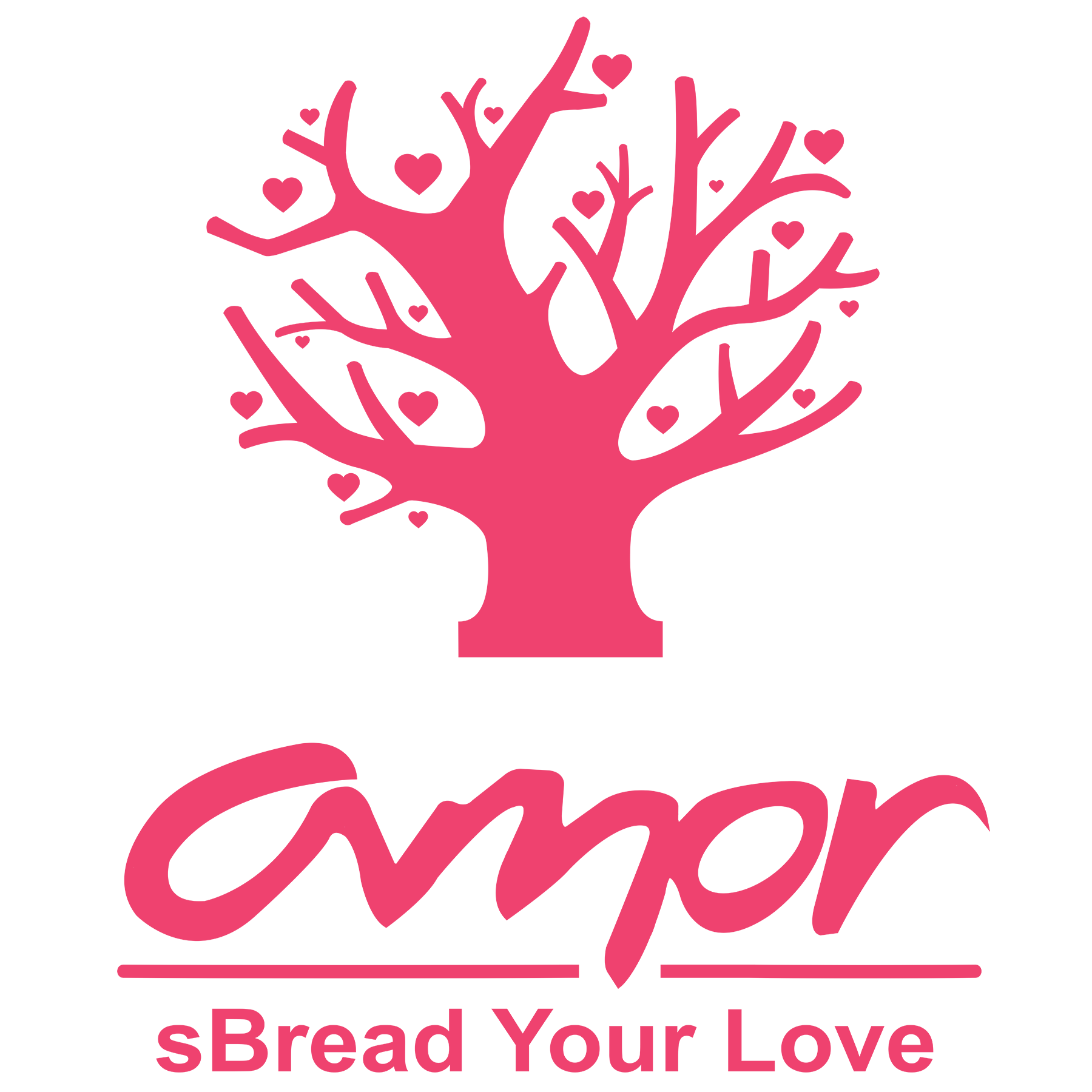 AMOR Food Products Inc.